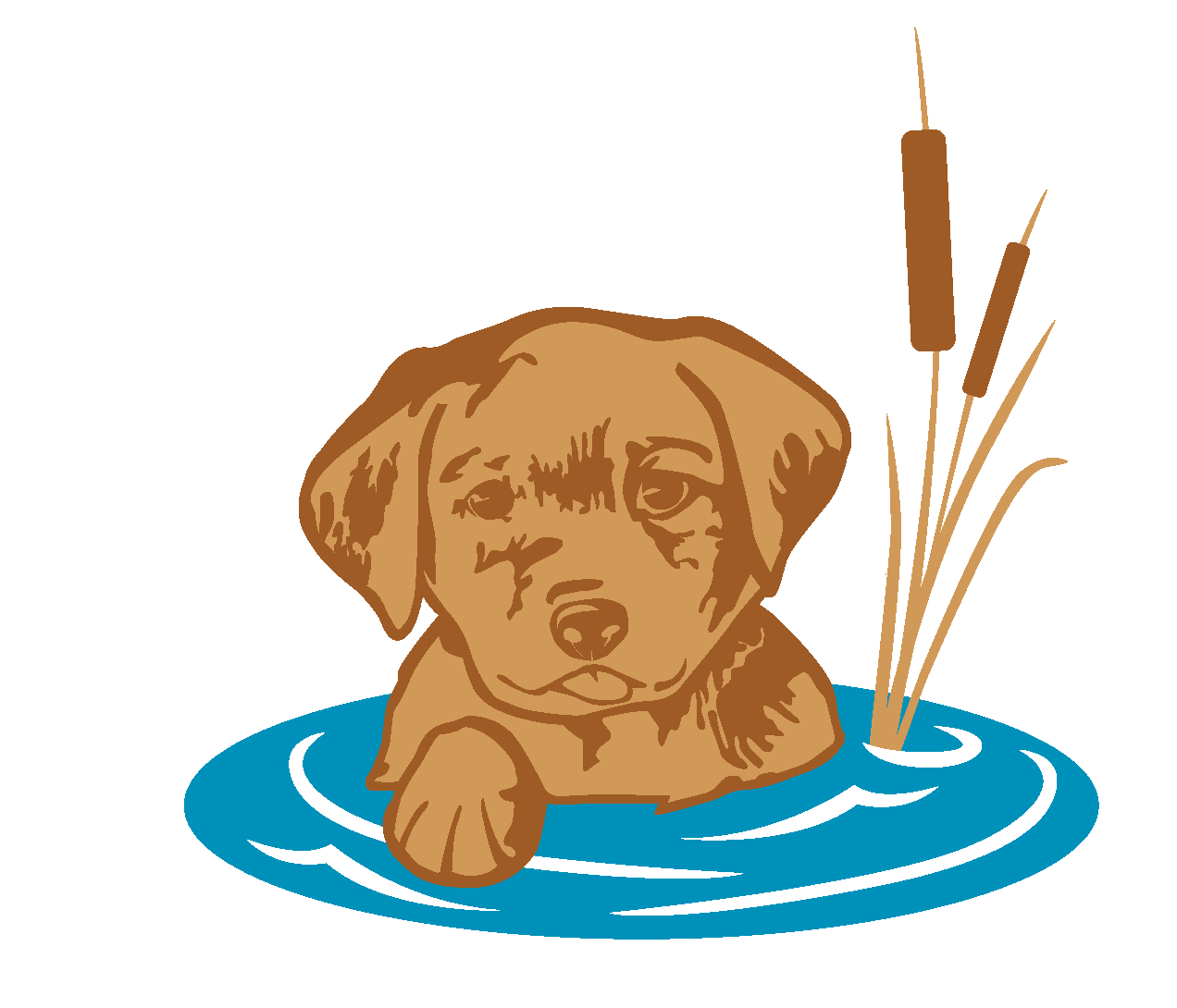 Pondside Retrievers